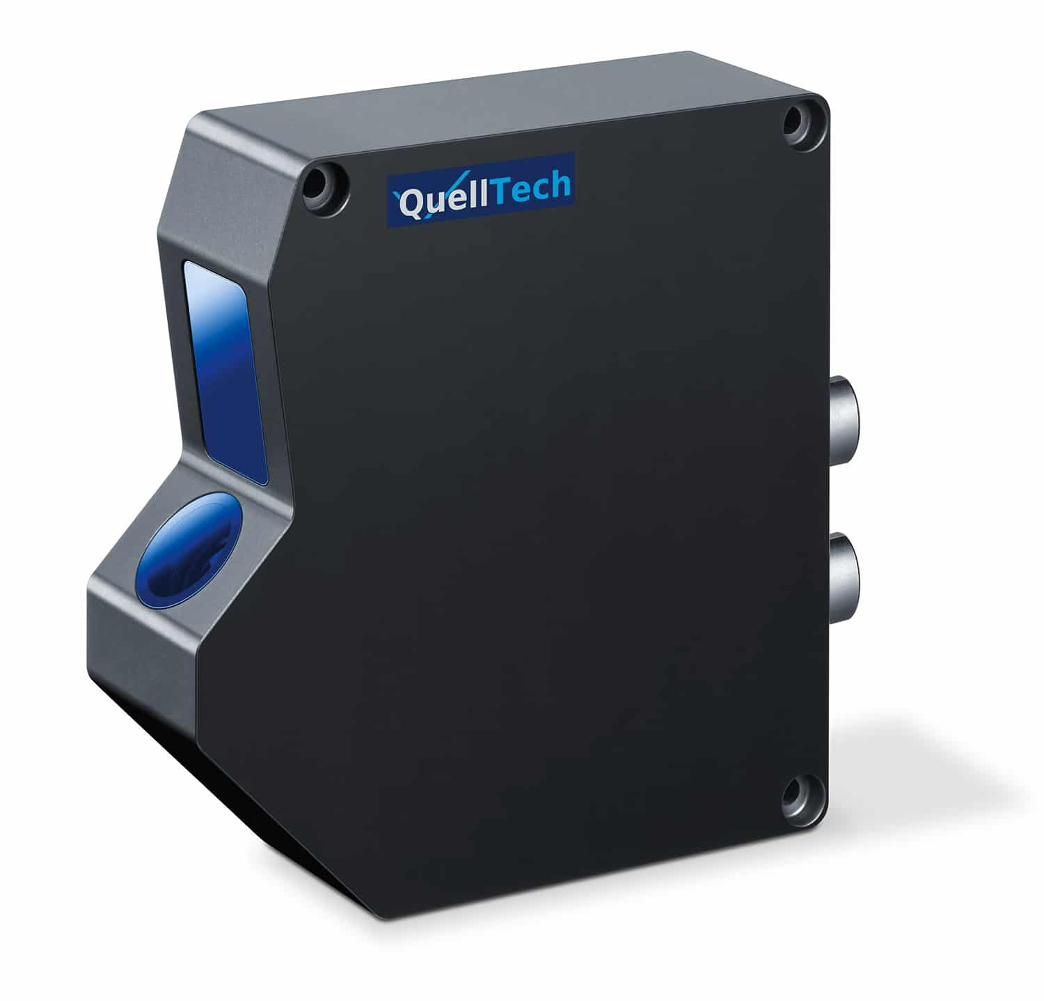 Q5 Laser Scanner For Quality Control And Inspection In