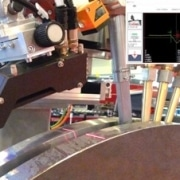 Thermal warping during welding